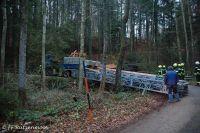 2018-11-20_LKW-Anhngerbergung_Tiefenweg-1